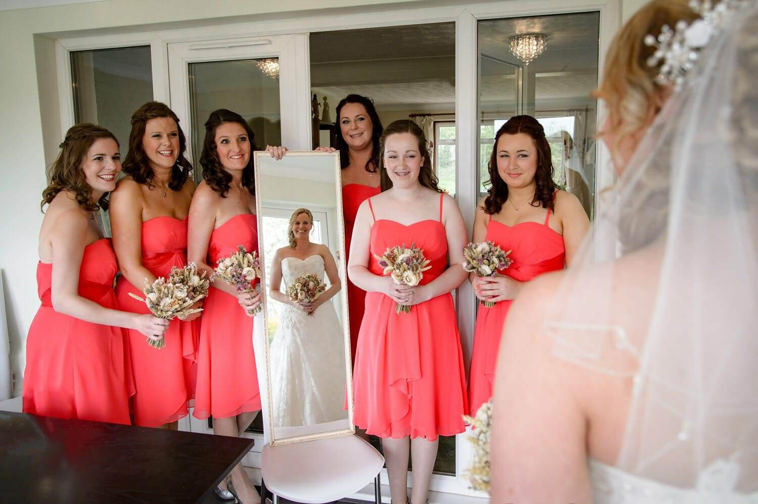 bride-looks-in-mirror