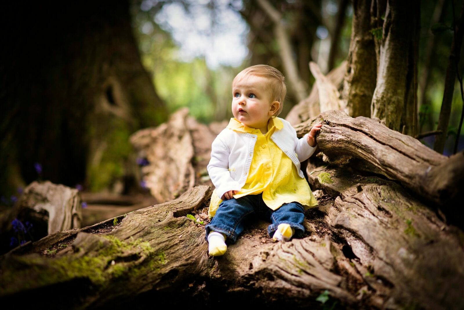 Baby Model Photography