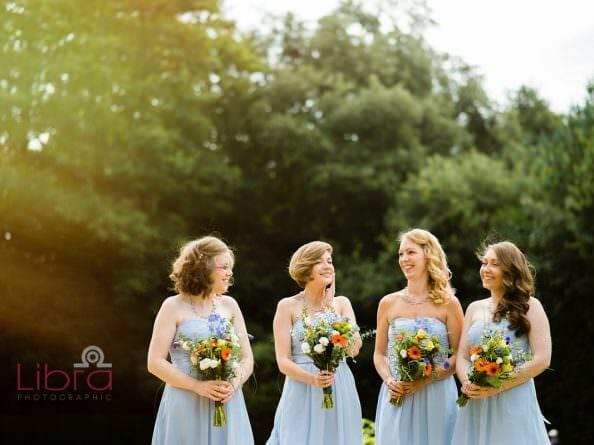 Highclife castle wedding photographer