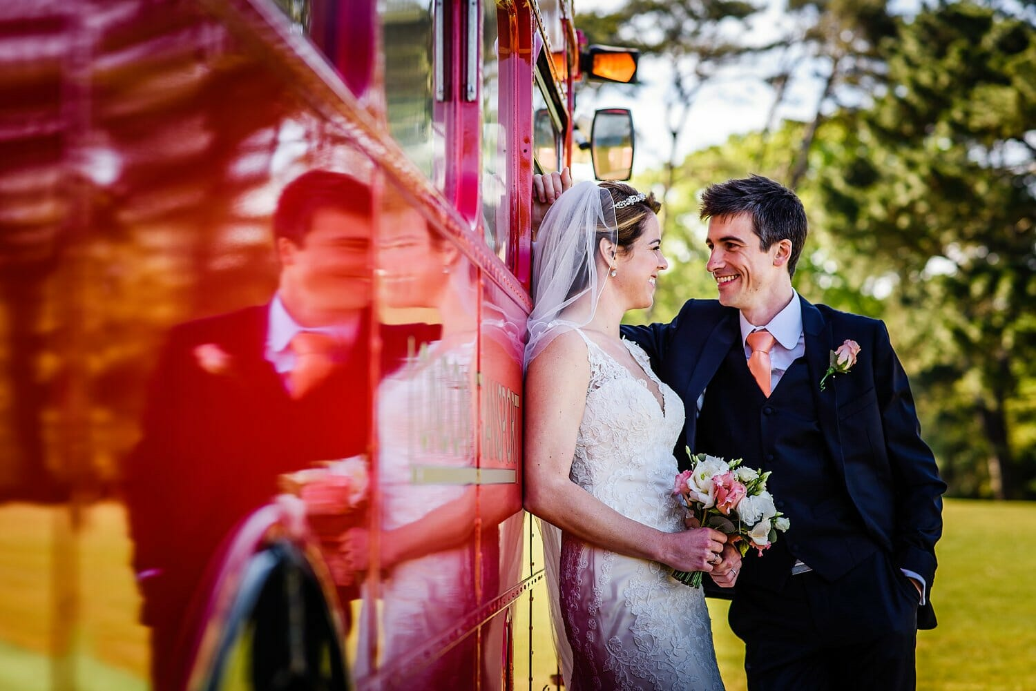 Studland Bay House Wedding Photographer