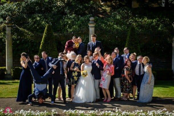 Italian Villa Wedding in Poole   Dorset
