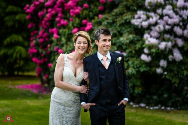 Studland Bay House Wedding Photography