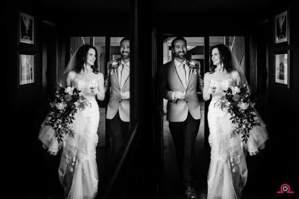 Poole Wedding photographer - The Antelope