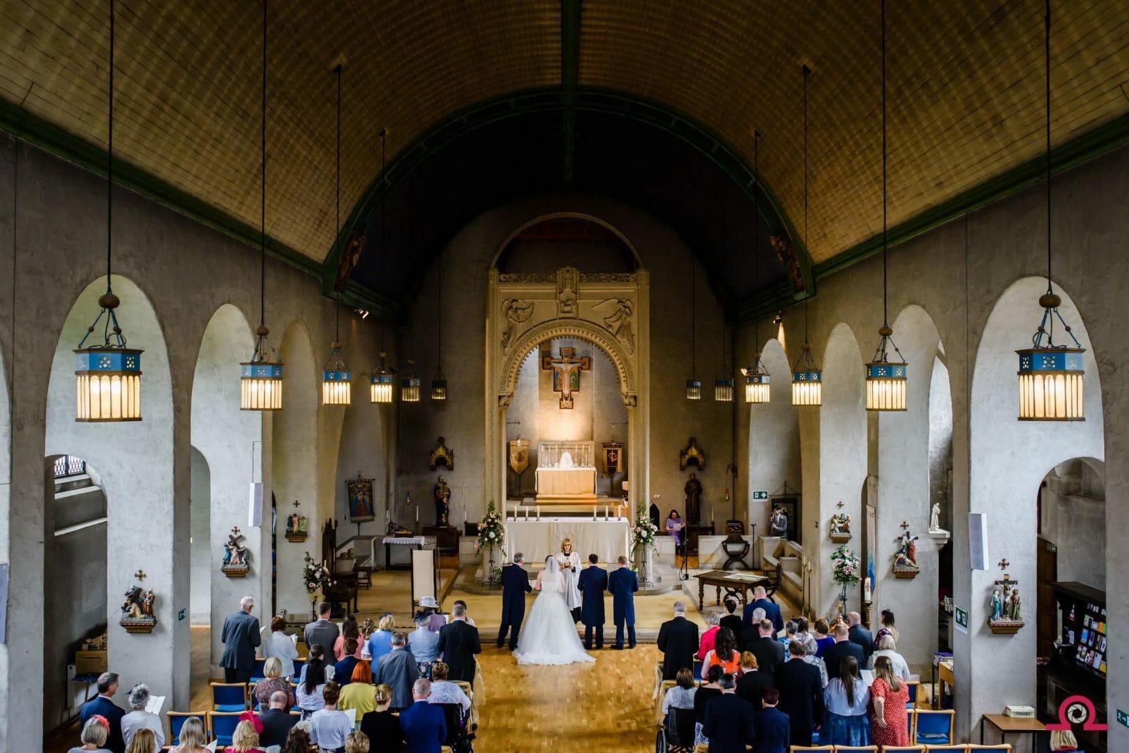 Saint-Frances-Church-bournemouth_wedding-photographer