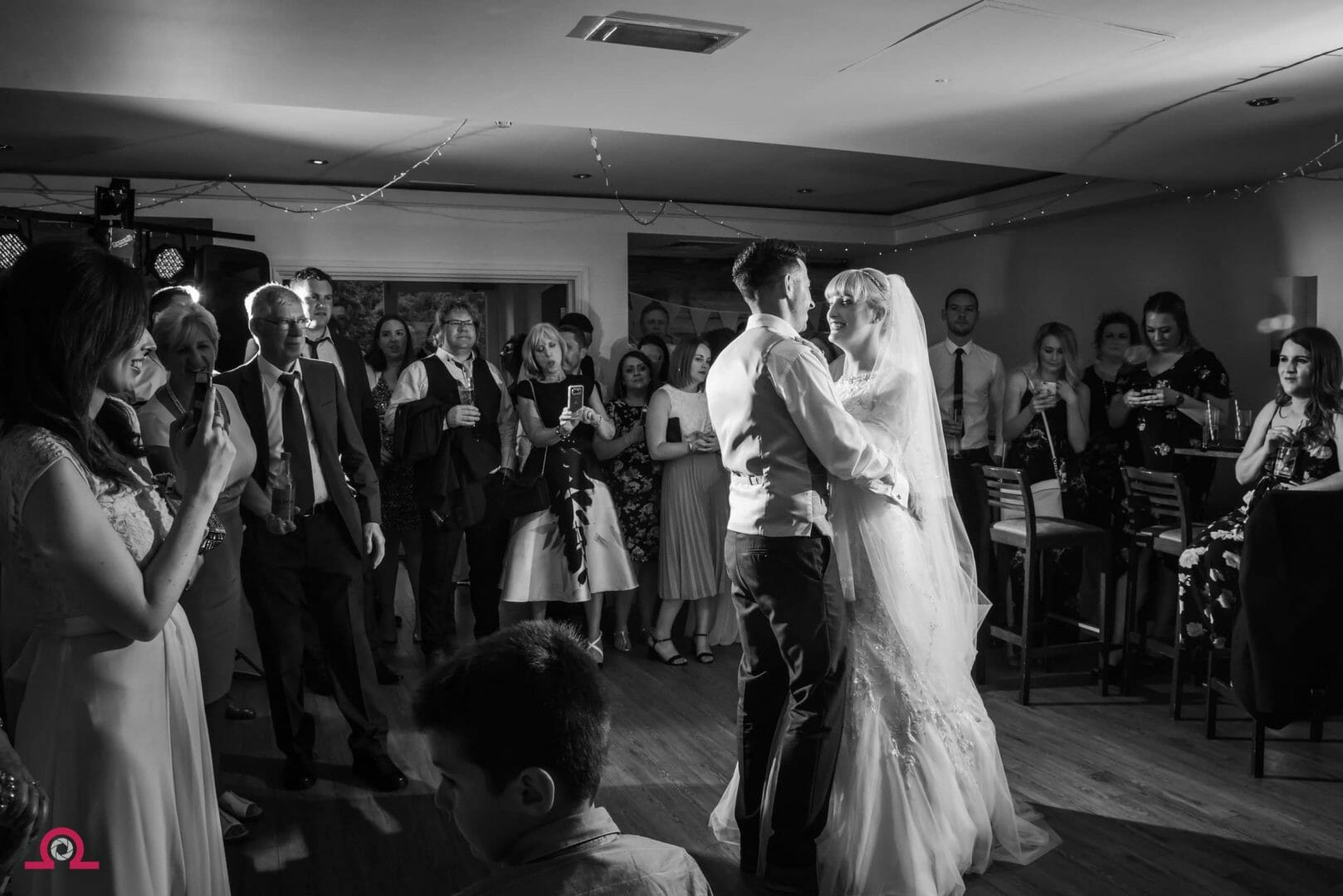 Kings-Arms-First dance in Priory