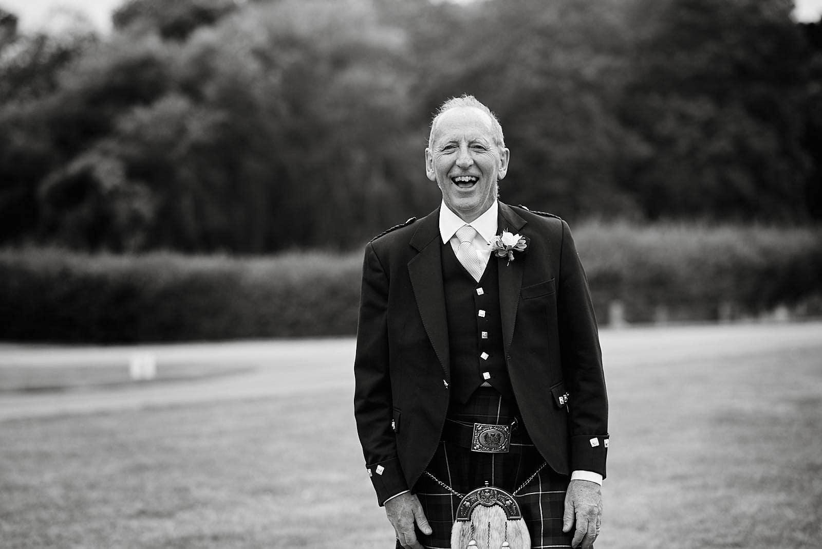 Smedmore House Wedding Photographer - Libra Photographic