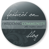 Dorset wedding photographer featured on the wedding community