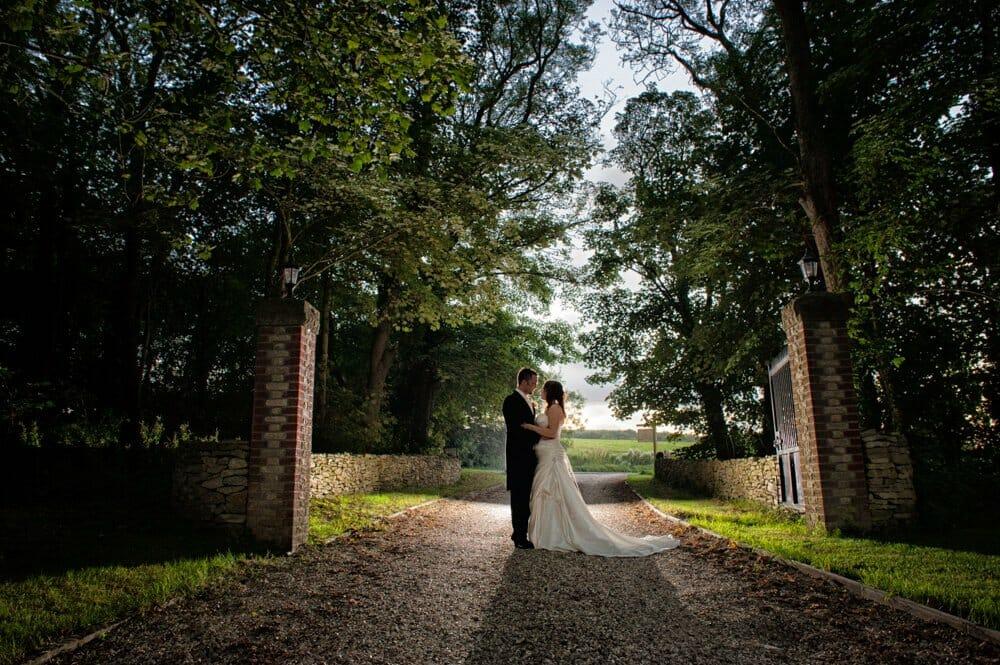 wedding photography at Kingston county courtyard
